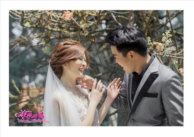 Pre-wedding shooting 1 by Full House Wedding Studio - 012