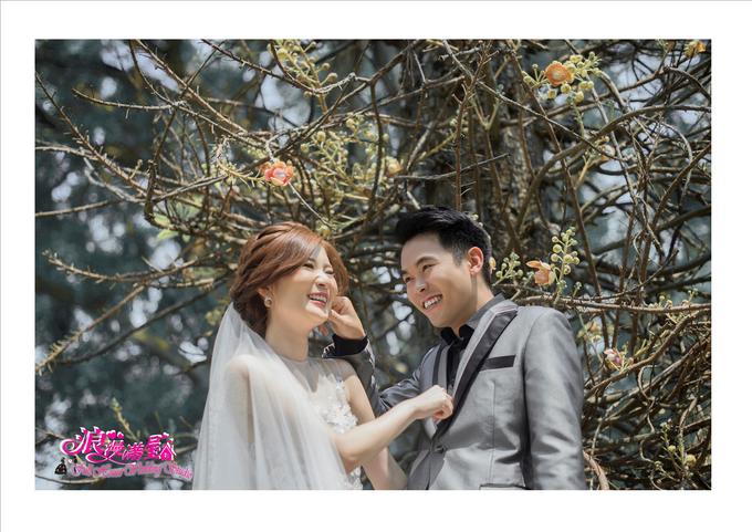 Pre-wedding shooting 1 by Full House Wedding Studio - 013