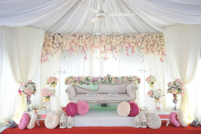 Weddings by Palace of the Golden Horses - 003