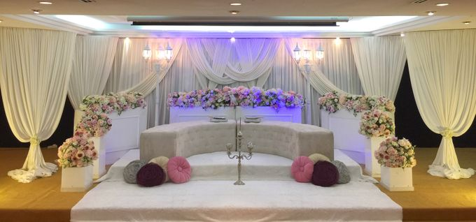 Weddings by Palace of the Golden Horses - 001