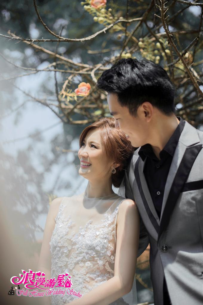 Pre-wedding shooting 1 by Full House Wedding Studio - 014