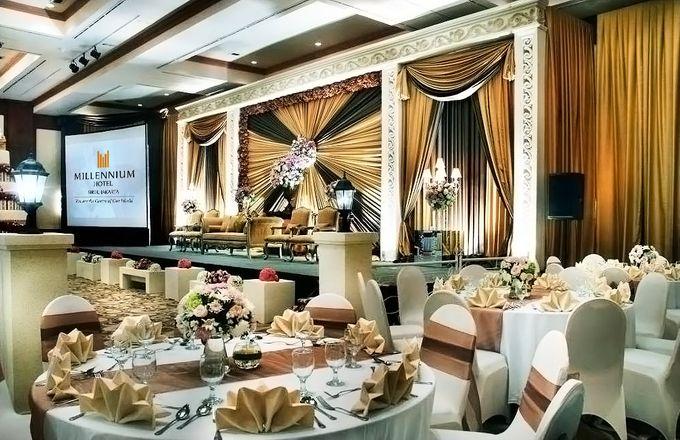 Millennium Hotel Venue by Millennium Hotel Sirih Jakarta - 006