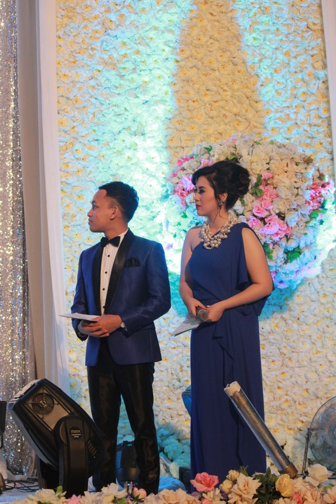 The Wedding of Andrew & Vira by Mc ChokySaputra - 002