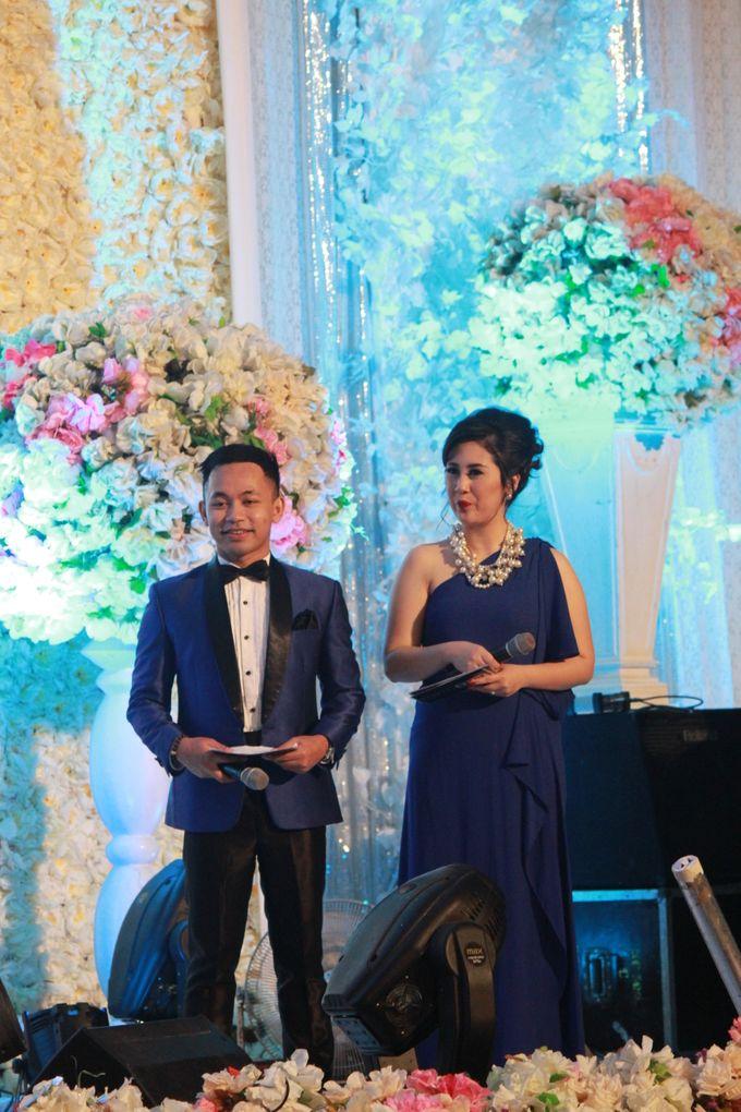 The Wedding of Andrew & Vira by Mc ChokySaputra - 004