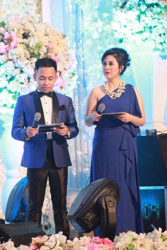 The Wedding of Andrew & Vira by Mc ChokySaputra - 005