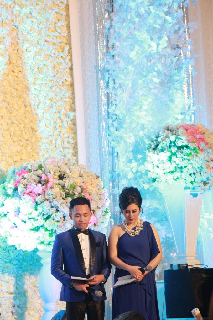 The Wedding of Andrew & Vira by Mc ChokySaputra - 001