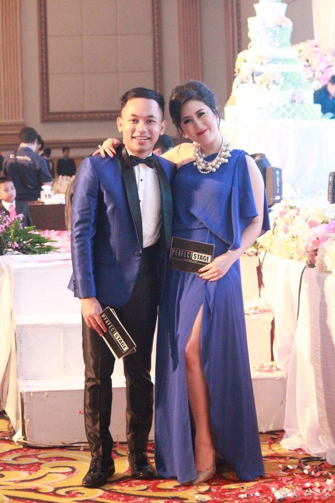 The Wedding of Andrew & Vira by Mc ChokySaputra - 008