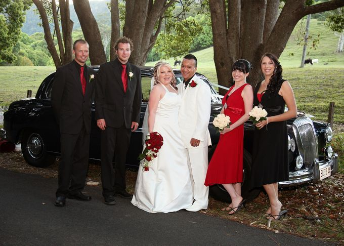 Our Weddings by Tic Tac Tours & Premier Limousines - 041