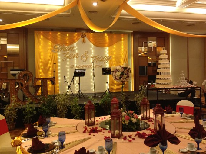 Wedding in Cititel by Cititel Penang - 005