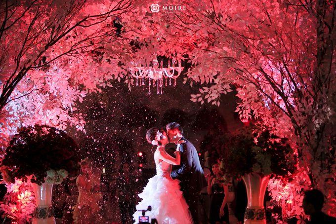 The Wedding of Pieter & Ingrid by Tinara Brides - 023