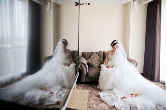 The Wedding of Pieter & Ingrid by Tinara Brides - 006