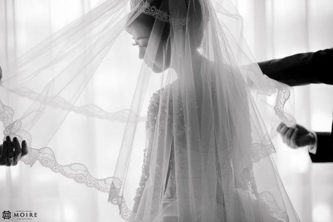 The Wedding of Pieter & Ingrid by Tinara Brides - 007