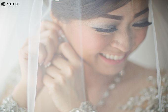 The Wedding of Pieter & Ingrid by Tinara Brides - 008