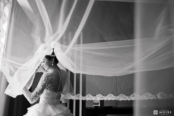 The Wedding of Pieter & Ingrid by Tinara Brides - 009