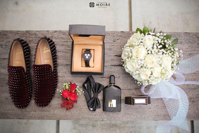 The Wedding of Pieter & Ingrid by Tinara Brides - 010