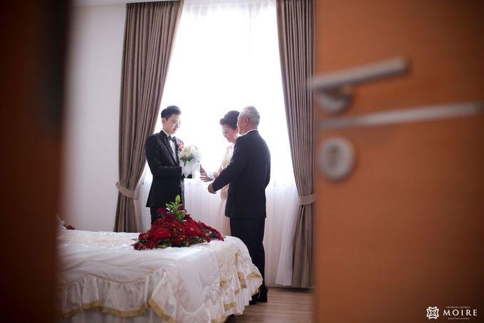 The Wedding of Pieter & Ingrid by Tinara Brides - 014