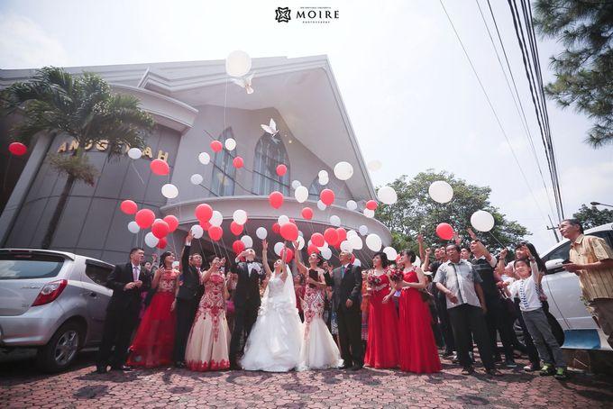 The Wedding of Pieter & Ingrid by Tinara Brides - 019