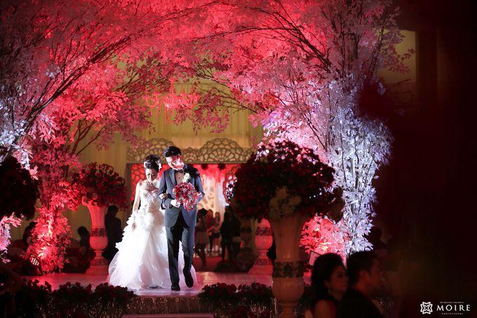 The Wedding of Pieter & Ingrid by Tinara Brides - 020