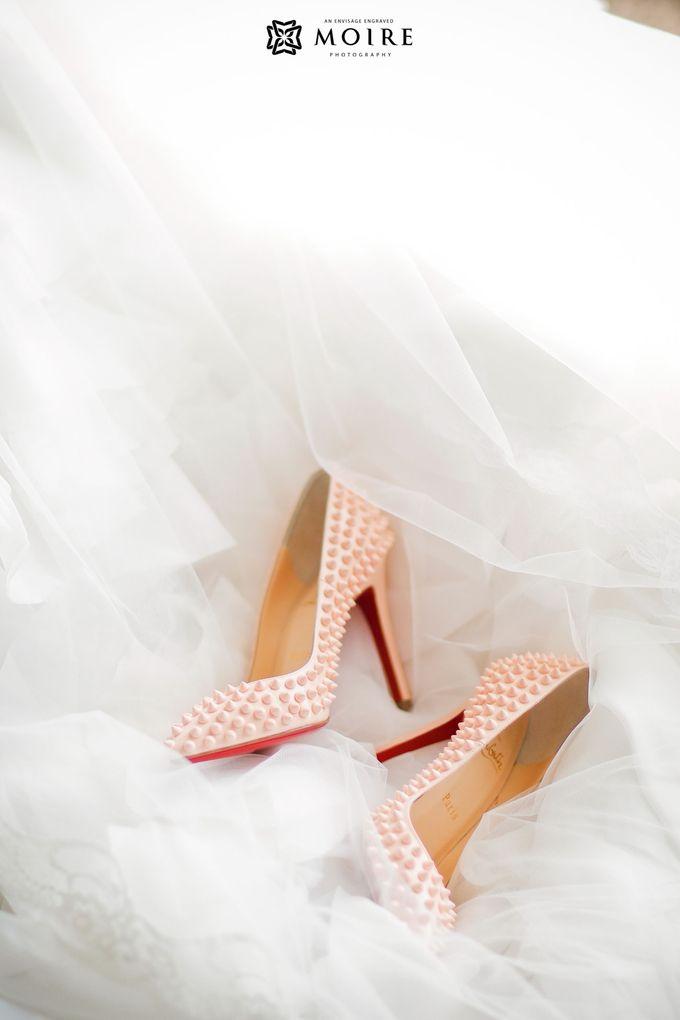 The Wedding of Pieter & Ingrid by Tinara Brides - 004