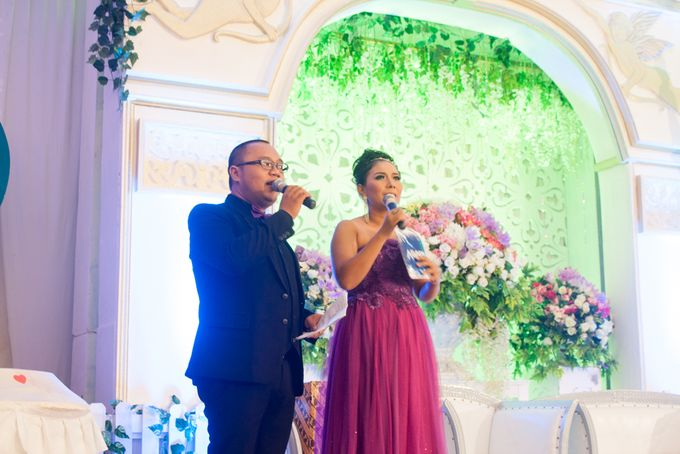 The Wedding of Jimmy & Merry by Daniel Wibowo - 001