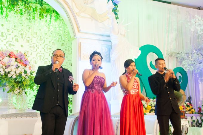 The Wedding of Jimmy & Merry by Daniel Wibowo - 002