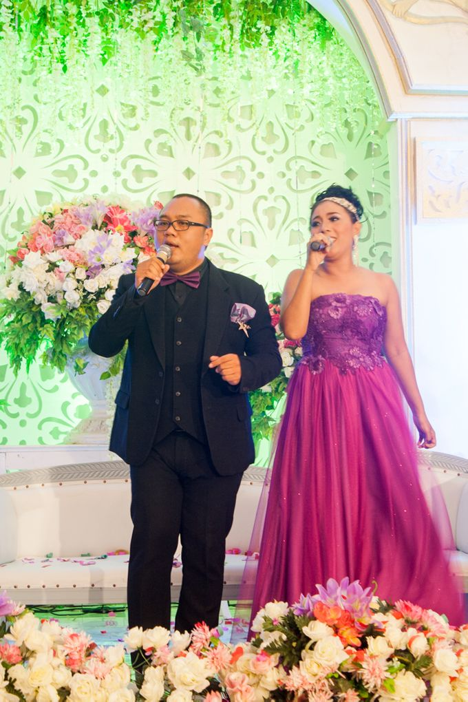 The Wedding of Jimmy & Merry by Daniel Wibowo - 003