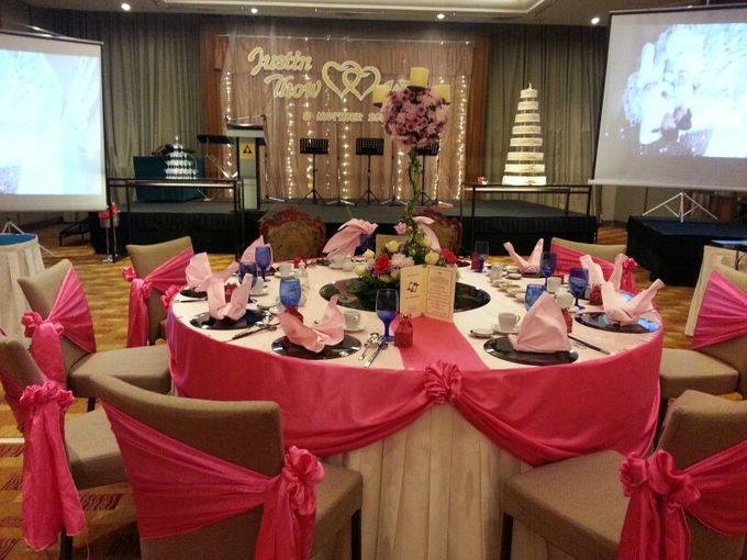 Wedding in Cititel by Cititel Penang - 006