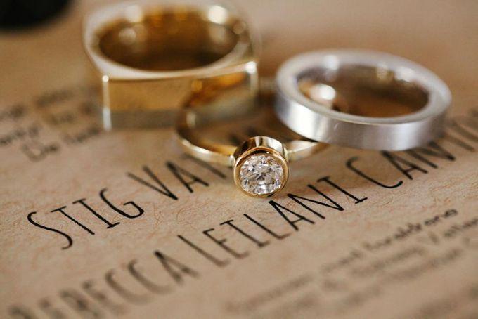 Lani & Stig Bali Wedding by Pixeldust Wedding Photography - 001