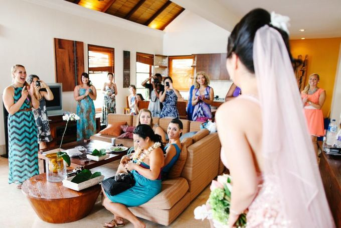 Lani & Stig Bali Wedding by Pixeldust Wedding Photography - 002