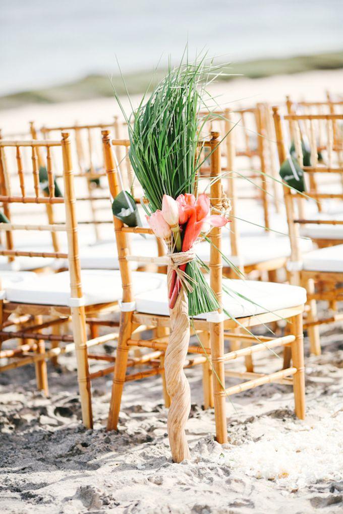Lani & Stig Bali Wedding by Pixeldust Wedding Photography - 004