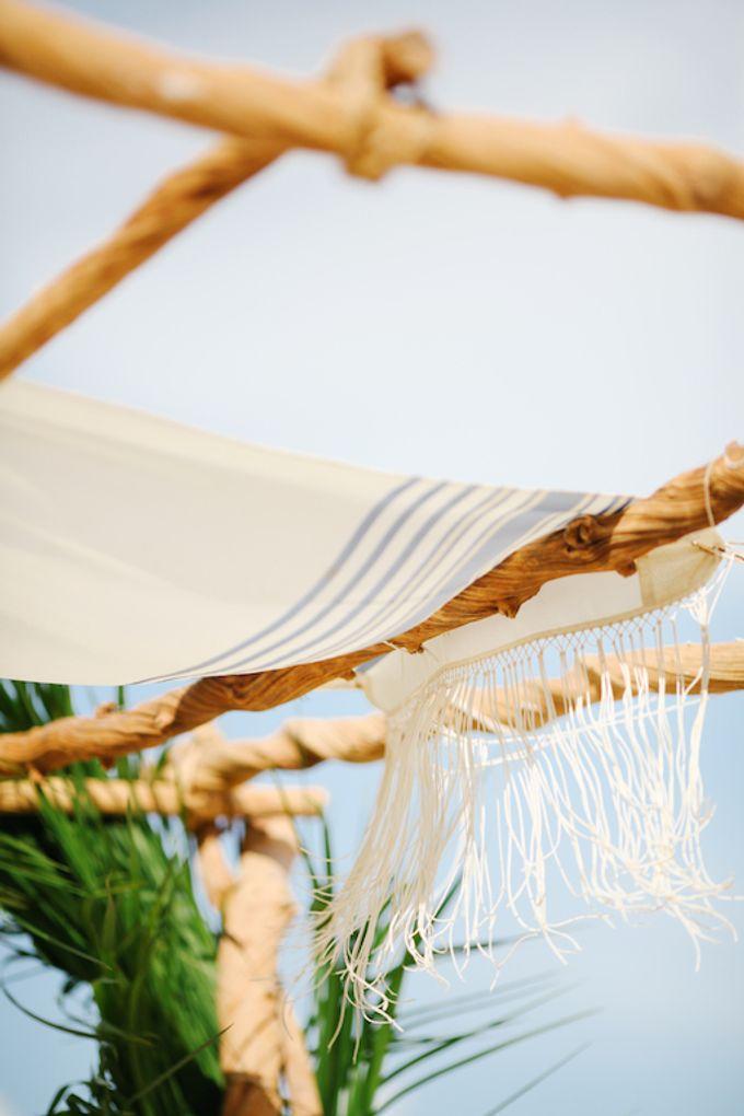 Lani & Stig Bali Wedding by Pixeldust Wedding Photography - 007