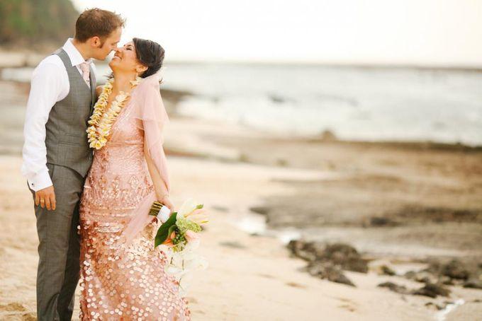 Lani & Stig Bali Wedding by Pixeldust Wedding Photography - 008