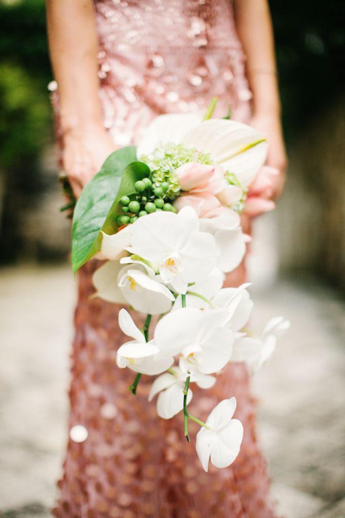 Lani & Stig Bali Wedding by Pixeldust Wedding Photography - 016