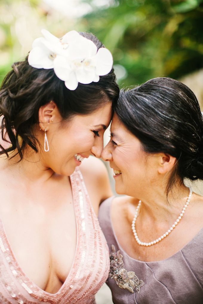 Lani & Stig Bali Wedding by Pixeldust Wedding Photography - 017