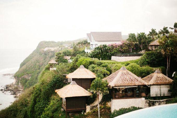 Lani & Stig Bali Wedding by Pixeldust Wedding Photography - 020