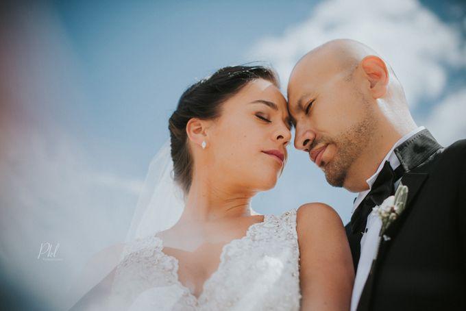Prewedding photoshoot Salar de uyuni by Pkl Fotografía - 006