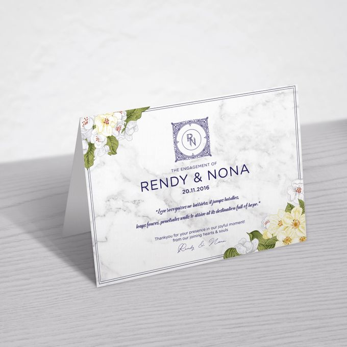 Rendy & Nona by Paper and Oath - 002