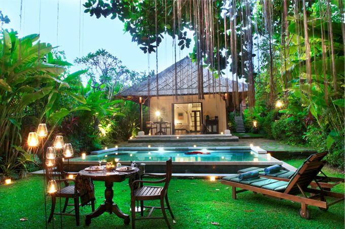 Plataran Canggu Resort and Spa by Plataran Indonesia - 036