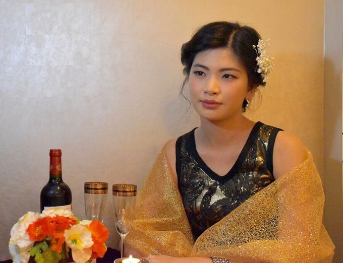 Bridal Day/Night - WhatsApp 9639 8626 by Cathy Loke - 007