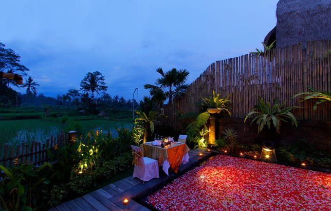Honeymoon at De Klumpu Bali by De Umah Bali - 003