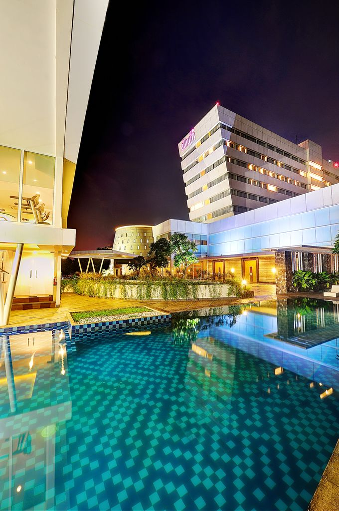 Facilities and Services by Allium Tangerang Hotel - 002