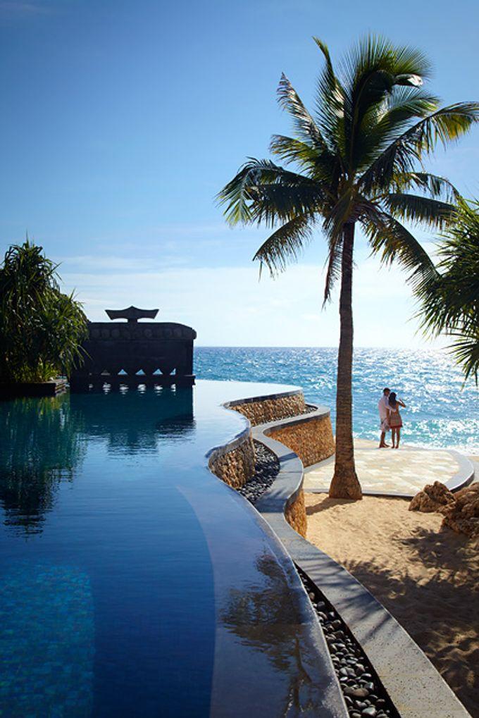 Hotel Photos by Shangri-La's Boracay Resort and Spa - 021