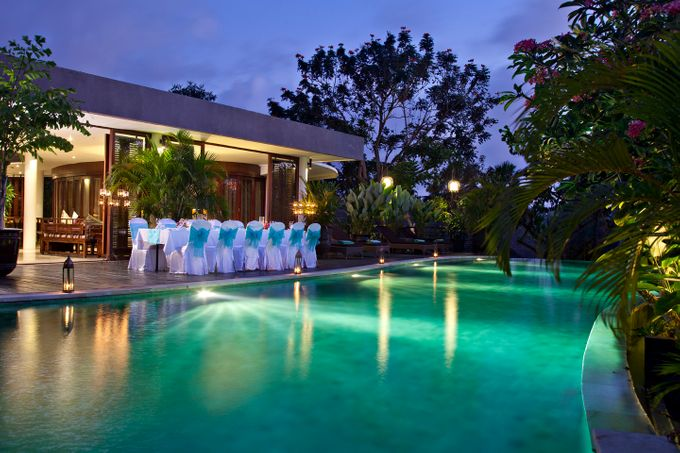 Intimate Honeymoon by GENDING KEDIS LUXURY VILLAS & SPA ESTATE - 021