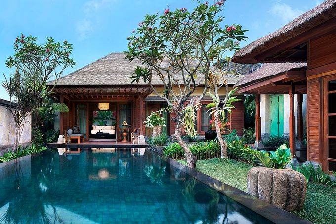 Resort overview by Mandapa, a Ritz-Carlton Reserve - 011