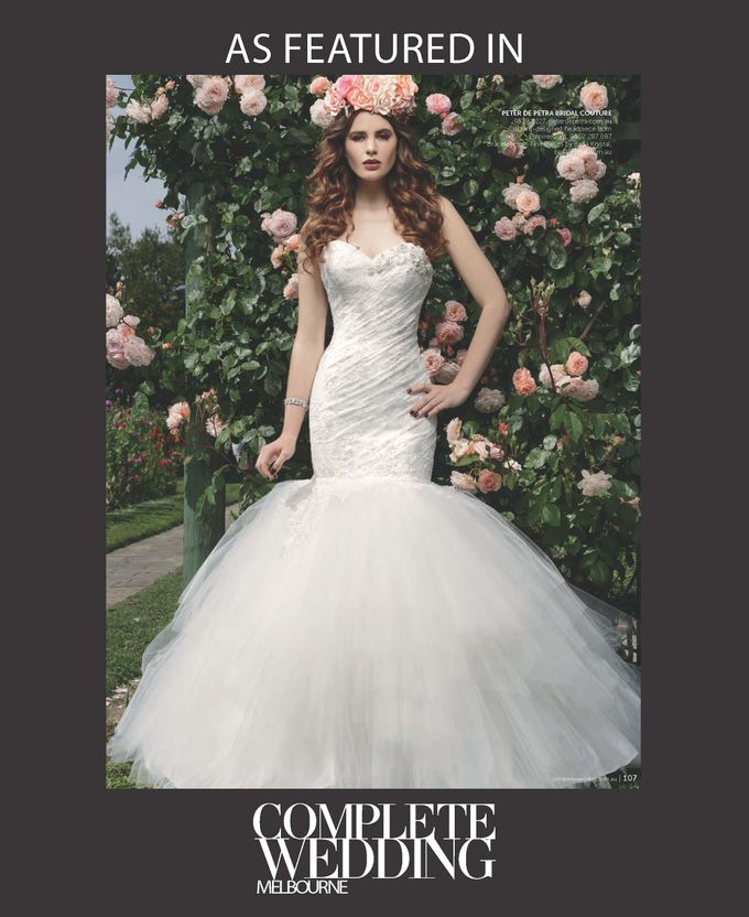 Complete Bride Fashion Shoot by Empireroom - 006