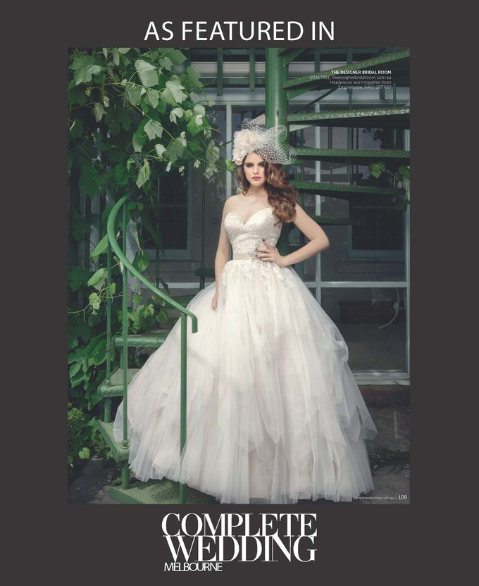 Complete Bride Fashion Shoot by Empireroom - 007