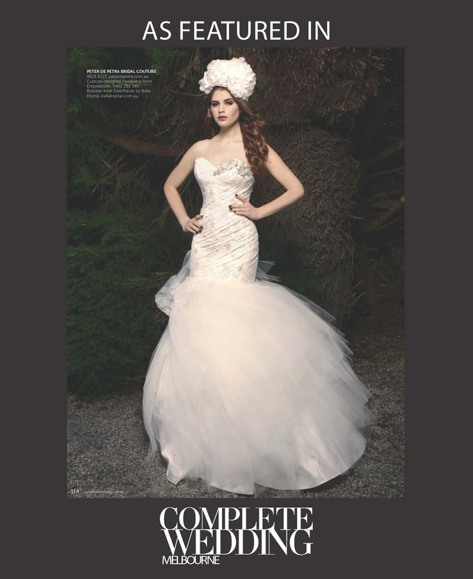 Complete Bride Fashion Shoot by Empireroom - 010