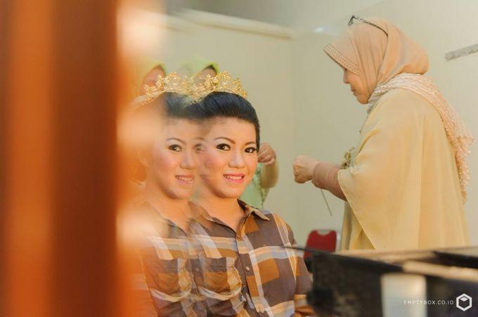 Wedding   Areta + Pandu by EMPTYBOX - 002