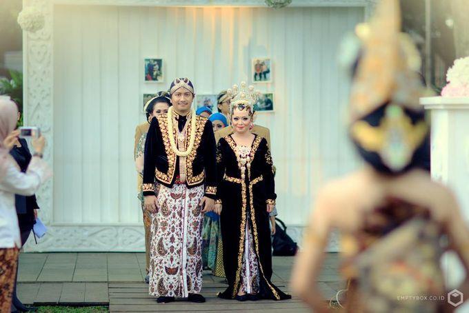 Wedding | Danang + Yeane by EMPTYBOX - 001