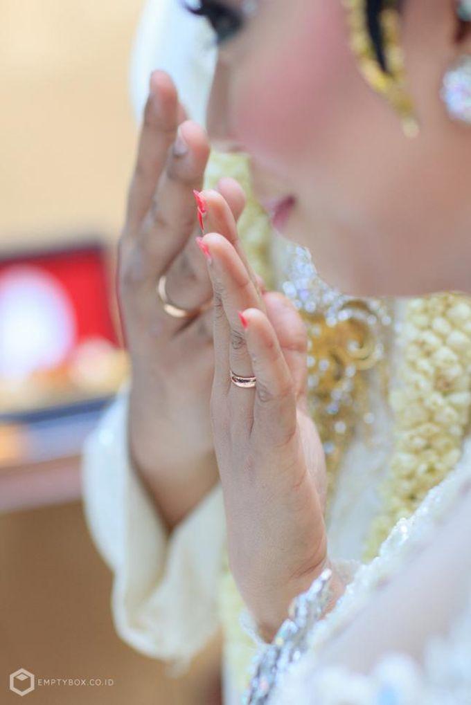 Wedding | Danang + Yeane by EMPTYBOX - 002